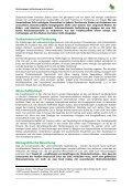 Positionspapier Gasförderung in der Schweiz - WWF Schweiz - Page 2