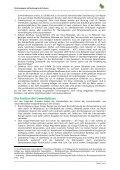 Positionspapier Gasförderung in der Schweiz - WWF Schweiz - Page 4