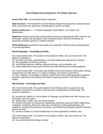 cover letter reflective essay assignment university of washington social studies essay assignment university interscholastic league