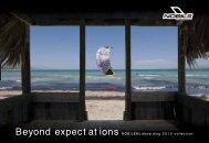 Beyond expect at ions NOBILEKiteboarding 2012 ... - Kiteboarding.cz