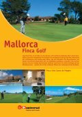 Finca Golf - Reisebüro SUAC AG - Seite 2