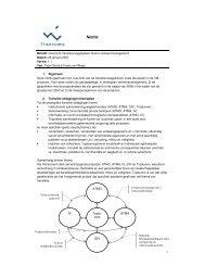 Klik hier - Transumo Footprint