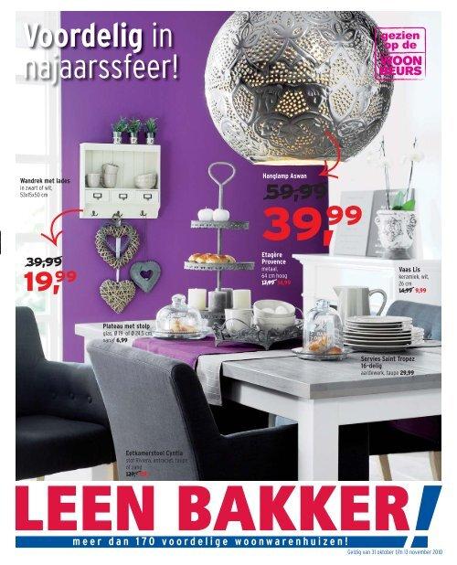 Bureaustoel Stijn Leen Bakker.Voordelig In Najaarssfeer Leenbakker