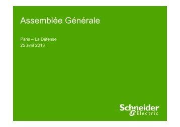 1 - Schneider Electric