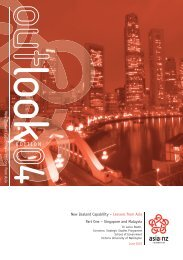 Download the full PDF - Asia New Zealand Foundation