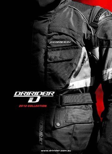 Dririder - McLeod Accessories