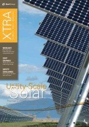 March 2012- Volume 12 - Xcel Energy