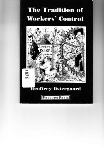 Ostergaard - Part 1.pdf - Libcom