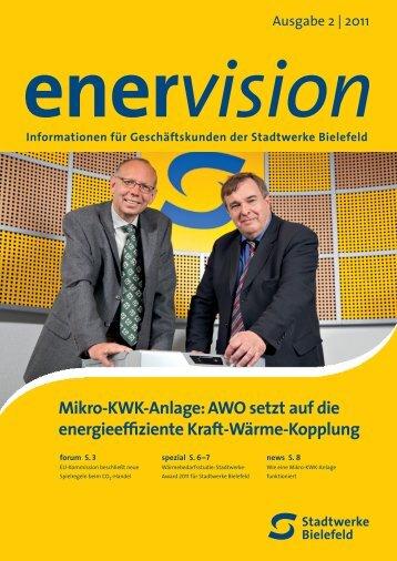 PDF (1 MB) - Stadtwerke Bielefeld