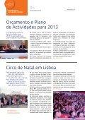 Fevereiro-Abril 13 - Grupo Desportivo e Cultural dos Empregados ... - Page 7