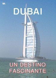 Dubai, Un destino fascinante - TAT Revista
