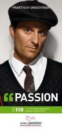 ''PASSION - Widex