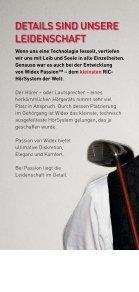 ''PASSION - Widex - Seite 2