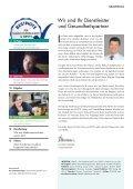 Die Kundenzeitschrift von SWICA, November 2013 - Seite 3