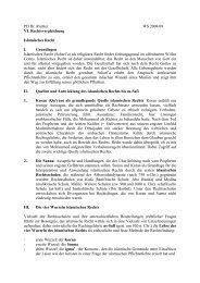 PD Dr. Richter WS 2008/09 VL ... - Dr. Klaus Richter