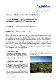 Reisebeschreibung - S4t.de