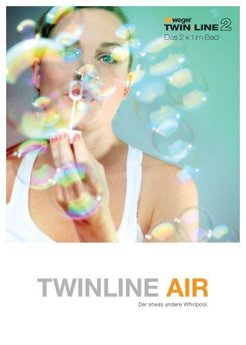 TWINLINE AIR