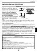 RV73* Digital sorozat XV73* Digital sorozat MV73 ... - Toshiba-OM.net - Page 5
