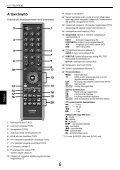 RV73* Digital sorozat XV73* Digital sorozat MV73 ... - Toshiba-OM.net - Page 6
