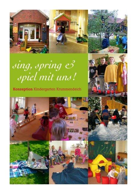 Krummendeich / Kindergartenkonzeption - Samtgemeinde ...