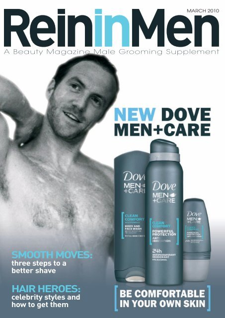 Smooth Moves Hair Heroes Beauty Magazine