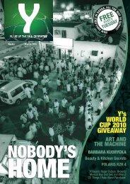 Issue 123 - Y-oman.com