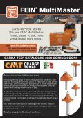 Products, Tips & Techniques - Carba-Tec - Page 7
