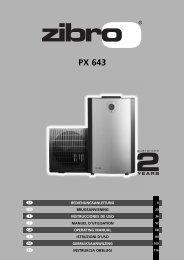 PX 643 - Zibro