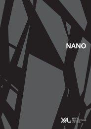 NANO I Type - Teclux