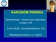 Prof. MUDr. Jana Slobodníková, CSc.