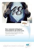 Justering av briller kjøpt annet sted - Norges Optikerforbund - Page 2