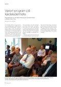 Justering av briller kjøpt annet sted - Norges Optikerforbund - Page 6