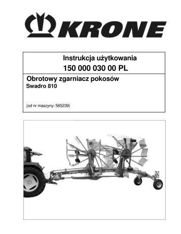 Swadro 810 - Agromix