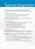Servicesenter for utenlandske arbeidstakere - UDI - Page 2