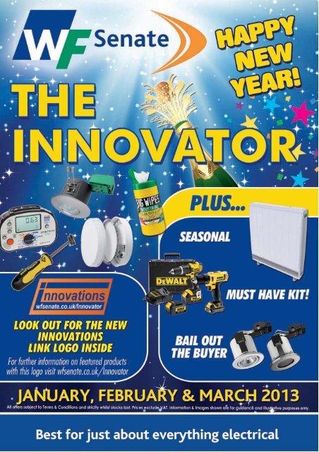 innovations - WF Senate