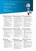 Redfil / Feinfilter Redfil / Filtre fin Redfil / Filtro fine - R. Nussbaum AG - Page 2
