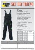 Arbeitsbundhose, 270 g/m2 - TRIUSO Qualitätswerkzeuge - Page 2