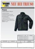 Arbeitsbundhose, 270 g/m2 - TRIUSO Qualitätswerkzeuge - Page 3