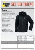 Arbeitsbundhose, 270 g/m2 - TRIUSO Qualitätswerkzeuge - Page 4