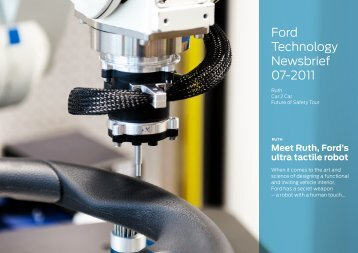 ford information technology