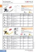 Hoppe HCS Serisi Bilgi Dosyası - Page 5