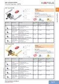 Hoppe HCS Serisi Bilgi Dosyası - Page 6