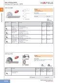 Hoppe HCS Serisi Bilgi Dosyası - Page 7