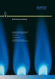 Imagebroschüre (PDF, 5 MB) - Dungs