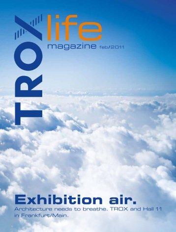 TROX life magazine feb/2011 (Standard-PDF)