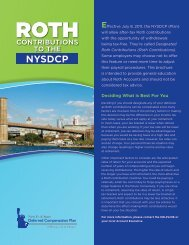 NYsDcP - DMNA - New York State