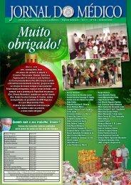 jornal/Medico126 Dezembro 2009.pdf - Associacao Paulista de ...