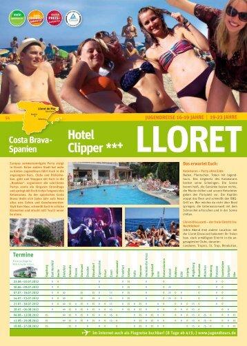 Hotel Clipper**