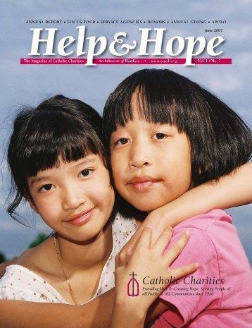 AnnualReport_CC-06-07:Layout 1 - Catholic Charities