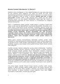 Rekabet Mektubu 2011 - Rekabet Kurumu - Page 5